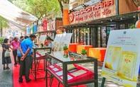 Đường sách TP. Hồ Chí Minh nỗ lực hoàn thiện cơ sở vật chất, kiến tạo môi trường văn hóa an toàn