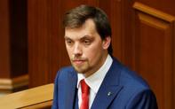 Thủ tướng Ukraine bất ngờ từ chức: Chính trường Ukraine hành động ngay