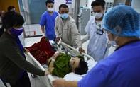BS Trần Quốc Khánh: Ngày Tết đột quỵ, nhồi máu cơ tim gia tăng, cần biết 7 điều phòng bệnh