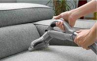 Phát hoảng với giá dịch vụ Tết: Vệ sinh bộ sofa giá 1 triệu đồng