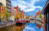 Amsterdam khuyến khích thanh niên tìm việc và đi học bằng cách xoá bớt nợ