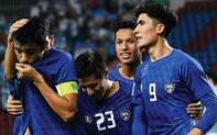 """Xác định """"tứ vương"""" lọt vào bán kết U23 châu Á 2020"""