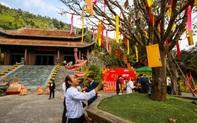 Đến Đà Nẵng dịp Tết Nguyên đán Canh Tý nhớ đến với Lễ hội Thần Tài