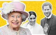 Cảm động những lời lẽ bao dung của người bà mà Nữ hoàng Anh dành cho đứa cháu muốn rời bỏ gia đình