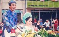 Vợ MC Quyền Linh chia sẻ kỷ niệm khó quên trong ngày cưới