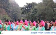 Không khí đón tết của đồng bào Mông tại xã Co Mạ Sơn La