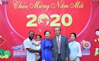 Người Việt mừng Xuân Canh Tý tại Tanzania
