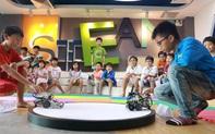 Diễn đàn Davos: Mô hình giáo dục sáng tạo công nghệ của Việt Nam được chọn là mô hình tiêu biểu toàn cầu