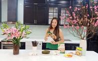"""Hai nàng dâu đảm Ốc Thanh Vân và Ngô Phương Lan cùng chung bí quyết tạo vị """"Tết nhà"""" dù gia đình có nhiều thế hệ khác biệt"""