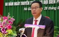 Chủ tịch và Phó Chủ tịch Hà Giang bị Thủ tướng kỷ luật sau bê bối điểm thi