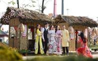 Thưởng thức hương vị Tết xưa tại Sun World Halong Complex