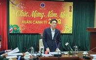 Cuộc họp khẩn sáng 30 Tết về virus viêm phổi: Phó Thủ tướng yêu cầu cần cách ly kịp thời những trường hợp nghi lây nhiễm
