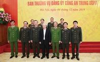 Thông điệp Bộ trưởng Công an Tô Lâm gửi cán bộ, chiến sĩ nhân dịp năm mới 2020