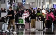 Hàng không Việt Nam hủy toàn bộ chuyến bay đến Vũ Hán, Trung Quốc để phòng chống dịch viêm đường hô hấp cấp