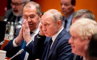 """Chỉ vì một lời mời, Thủ tướng Anh đối mặt phép thử quan hệ với Nga """"hậu Brexit"""""""