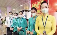 Các hãng hàng không Việt đối phó với virus Corona