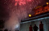 Hàng tỷ người dân trên thế giới cùng đón chào năm mới Canh Tý 2020