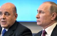 """Hé mở dần sự thực về sửa đổi hiến pháp Nga: Tổng thống Putin """"nắm quyền"""" hay """"dọn đường"""" rời đi?"""