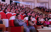 """Người cô """"nhiếp chính"""" lần đầu tái xuất sau 6 năm, tín hiệu gì cho Chủ tịch Triều Tiên Kim Jong-un?"""