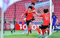 Thắng nhọc đối thủ, U23 Hàn Quốc đăng quang ngôi vô địch U23 Châu Á 2020