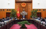 Chủ trì họp về phòng, chống dịch do virus corona Thủ tướng cho biết: Chấp nhận một số thiệt hại về kinh tế để bảo vệ tính mạng, sức khỏe người dân