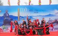 Sun World Fansipan Legend tưng bừng khai mạc Hội xuân mở cổng trời và Lễ hội khèn hoa 2020