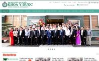 Thành lập trường Đại học Y Dược là thành viên Đại học Quốc gia Hà Nội