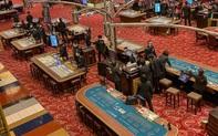 Trung tâm cờ bạc Macao mất ngôi vương vì người dân Trung Quốc ngồi nhà