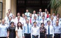 Bộ trưởng Nguyễn Ngọc Thiện gặp mặt Trưởng Cơ quan đại diện Việt Nam ở nước ngoài nhiệm kỳ 2020-2023
