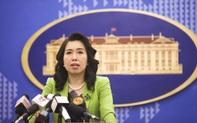 Thông tin về đặc phái viên kiểm soát vũ khí của Tổng thống Mỹ tới Hà Nội