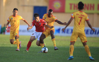 Vòng 13 V-League 2020: 3 điểm để biết trên hay dưới