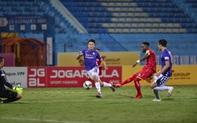 HLV CLB Hà Nội tố đối thủ cố tình thủ hòa sau khi mất điểm trên sân nhà
