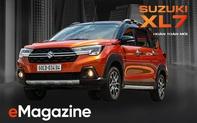 Những 'bệ phóng' giúp Suzuki XL7 hoàn toàn mới vụt sáng tại Việt Nam