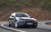 Cơ hội sở hữu BMW với ưu đãi hấp dẫn dịp cuối năm