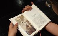 """Nicky Khánh Ngọc ra mắt """"Cuốn sách của nàng thơ"""" nhân dịp 20/10"""