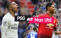 Nhận định Champions League đêm nay: Liverpool ngã ngựa, MU thất thủ ở nước Pháp?