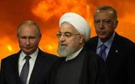 """""""Ác mộng"""" với Iran trong xung đột Armenia-Azerbaijan: Cú xoay chiều gây choáng"""
