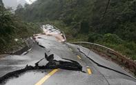 Tạm cấp 500 tỷ đồng hỗ trợ khẩn cấp 5 tỉnh miền Trung bị thiệt hại do thiên tai