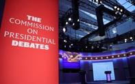 """Bầu cử Mỹ: Quy định """"thẳng tay"""" của Ủy ban tranh luận có làm hài lòng cả hai chiến dịch?"""