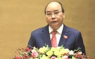 Thủ tướng: Chính phủ sẽ làm hết sức mình vì cuộc sống an toàn của người dân