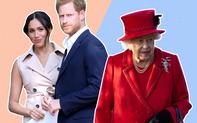 Thông tin gây gốc liên quan đến Hoàng gia Anh