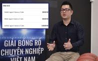 """Giám đốc điều hành VBA nói gì khi NHM """"bức xúc"""" vì giá vé mùa giải 2020 quá đắt?"""
