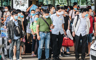 """Hà Nội đề xuất cơ quan báo chí phản ánh vi phạm để phạt """"nguội"""" người dân không đeo khẩu trang"""