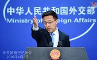 Hé lộ nguyên nhân trực tiếp của vụ xô xát giữa nhân viên ngoại giao Trung Quốc và Đài Loan?