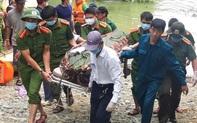 Lấy mẫu ADN người thân để xác định danh tính 17 nạn nhân trong vụ sạt lở núi ở Rào Trăng 3