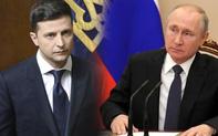 """Súp củ cải đỏ: """"Cuộc chiến"""" bản sắc Ukraine-Nga có đối tượng mới"""