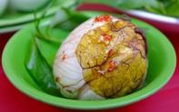 Trời lạnh ăn trứng vịt lộn siêu ngon lại ĐẠI BỔ nhưng có 1 thời điểm trong ngày phải tránh ăn kẻo gây hại nhiều cơ quan trong cơ thể