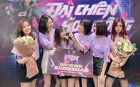 Những bóng hồng MediM Ladies lên ngôi tại giải đấu LMHT online với tổng giá trị giải thưởng 150 triệu đồng