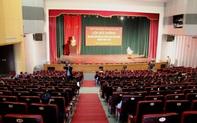 """Đảng ủy Bộ VHTTDL tổ chức Lớp """"Bồi dưỡng, cập nhật kiến thức dành cho cấp Ủy các chi bộ trực thuộc nhiệm kỳ 2020-2022"""""""