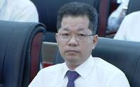 Ông Nguyễn Văn Quảng đắc cử Bí thư Thành ủy Đà Nẵng